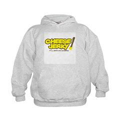 Cheese Jerky Hoodie