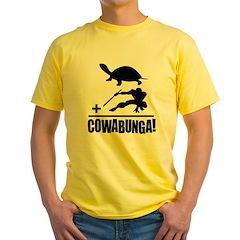 Cowabunga T