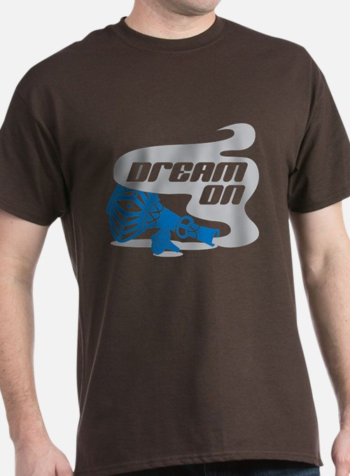 Dream On T-Shirt