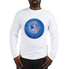 Saraswati Long Sleeve T-Shirt