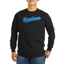 Retro Kaydence (Blue) T