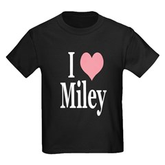 I Love Miley T
