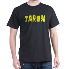 Jaron Faded (Gold) T-Shirt