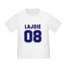 Lajoie 08 T