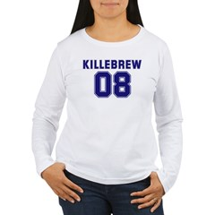 Killebrew 08 T-Shirt