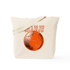 Oranje Netherlands Tote Bag