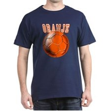 Oranje Netherlands T-Shirt