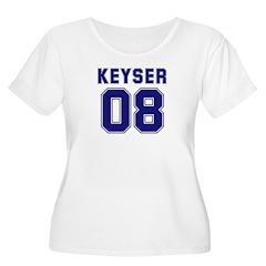 Keyser 08 T-Shirt