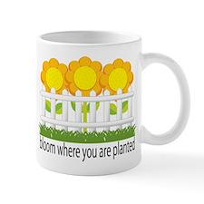Garden Blooms Mug