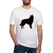 Black Belgian Shepherd Shirt