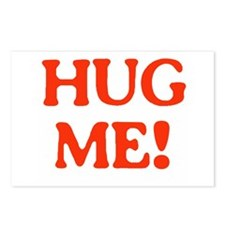 HUG ME! Postcards (Package of 8)