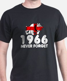 1966 World Cup T-Shirt