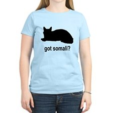 Got Somali? T-Shirt