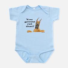 CF You Gonna Eat That Infant Bodysuit