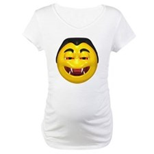 Laughing Vampire Face Shirt