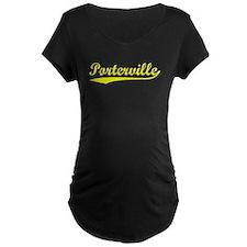 Vintage Porterville (Gold) T-Shirt