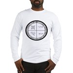 3rd Pentacle of Jupiter Protection Long Sleeve T-S