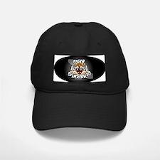 Tiger Inside Baseball Hat