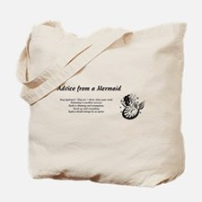 Cute Advice Tote Bag