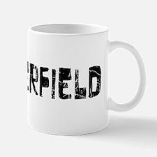 Chesterfield Faded (Black) Mug