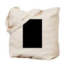 W is for War Tote Bag