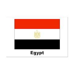 Egypt Egyptian Flag Posters