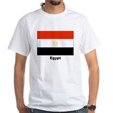 Egypt Egyptian Flag (Front) Shirt