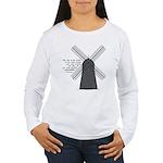 Windmill Women's Long Sleeve T-Shirt