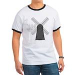Windmill Ringer T