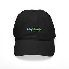 Eco Friendly Earth Day Baseball Hat
