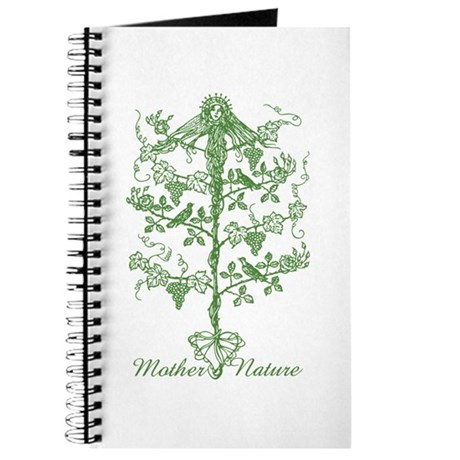 Mother Nature Journal