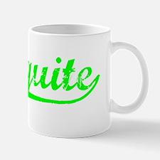 Vintage Mesquite (Green) Mug