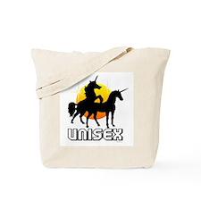 Unisex ~  Tote Bag