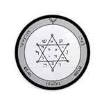 2nd Pentacle of Jupiter honor & riches 3.5