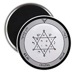 2nd Pentacle of Jupiter honor & riches Magnet