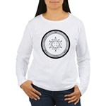 2nd Pentacle of Jupiter honor & riches Women's Lon