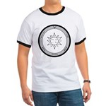 2nd Pentacle of Jupiter honor & riches Ringer T