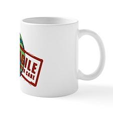 FRAGILE! Mug