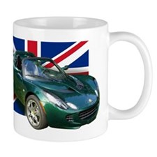 LRG Elise UK Mug