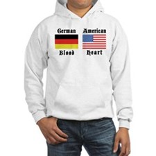 German American Hoodie