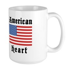German American Mug