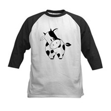 Unique Cow Tee