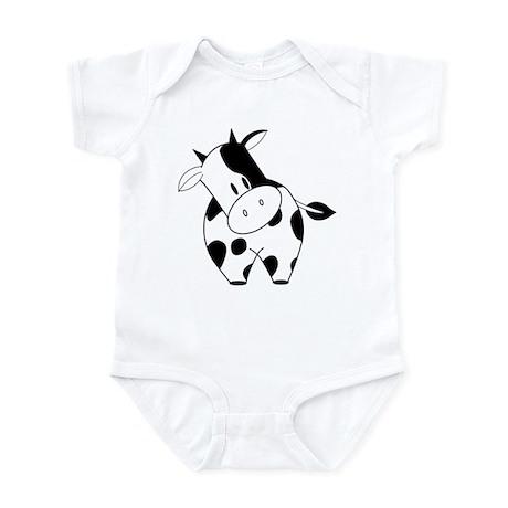 cow2 Body Suit