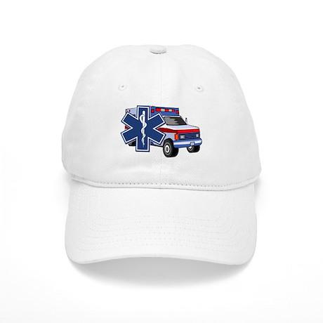 EMS Ambulance Cap