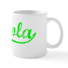 Vintage Mineola (Green) Mug