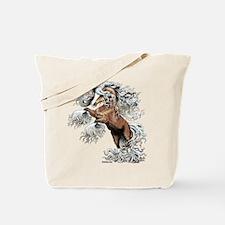 Palamino Fantasy Tote Bag