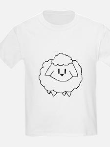 Cute Wool T-Shirt