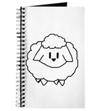 Funny Wool Journal