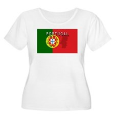 Portugal Flag Extra T-Shirt