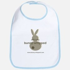 officially bunny-whipped Bib